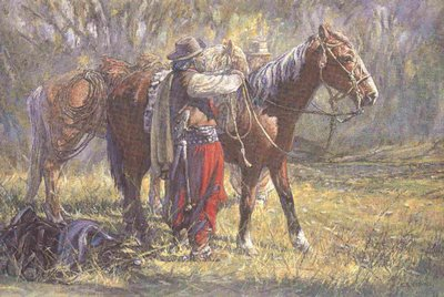 El gaucho. Mitos y verdades (4/4)